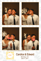 Washington, DC Photo Booth Rentals